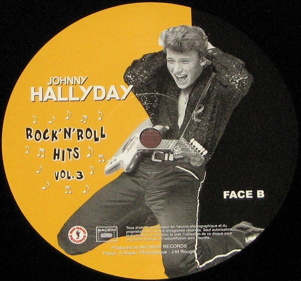 Rock'n'Roll Hits ( Big Beat Records ) 2016_r24