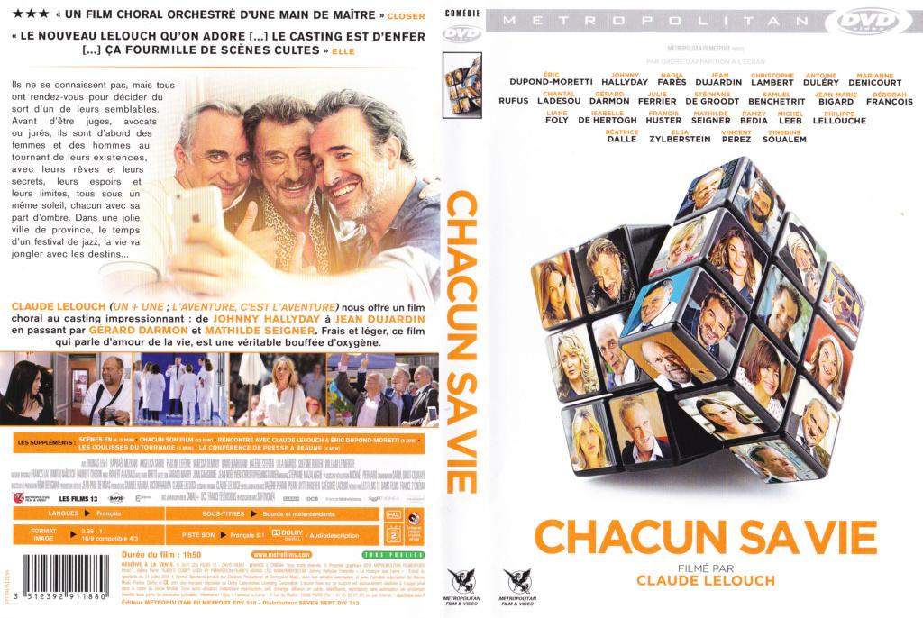 JAQUETTE DVD FILMS ( Jaquette + Sticker ) 2017_c14