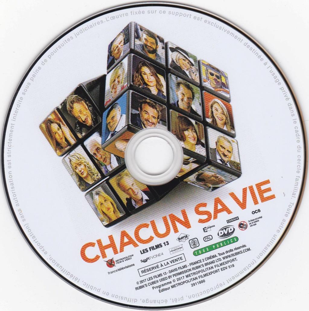 JAQUETTE DVD FILMS ( Jaquette + Sticker ) 2017_c15