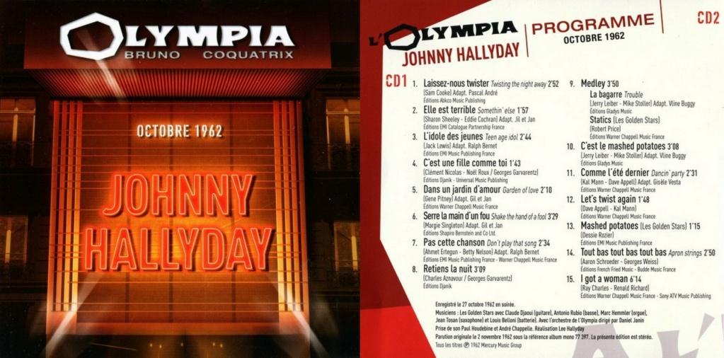 LES CONCERTS DE JOHNNY 'OLYMPIA DE PARIS 1962' 2017_o13