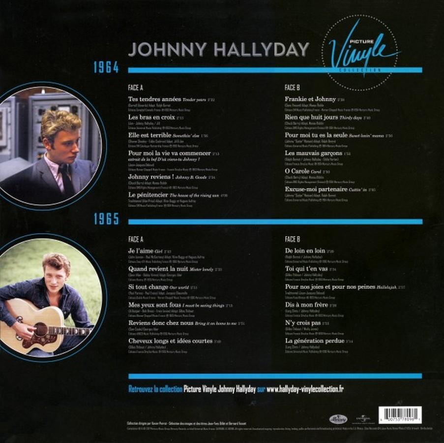 Picture vinyle collection ( Mercury ) 2017_p40