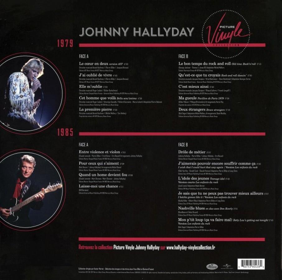 Picture vinyle collection ( Mercury ) 2017_p56