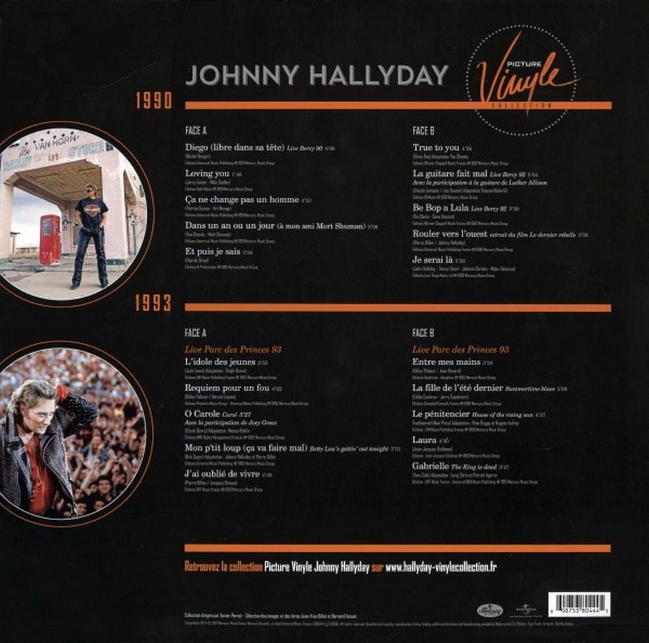 Picture vinyle collection ( Mercury ) 2017_p63