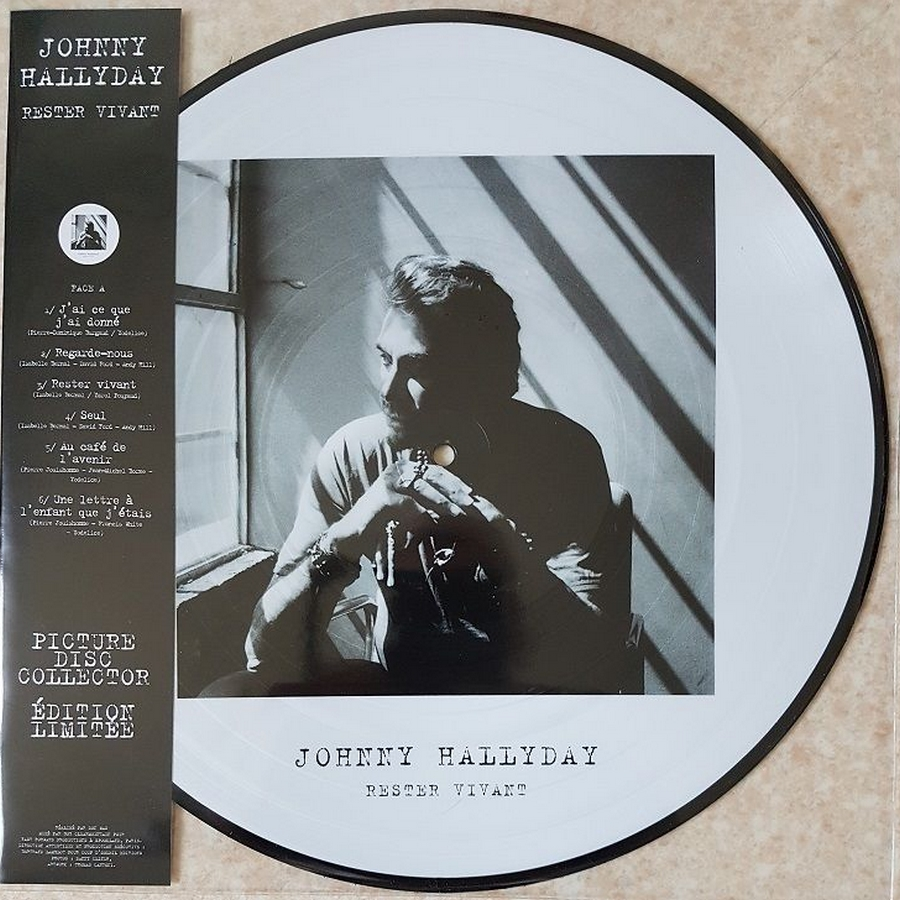 Picture disc officiel ( Universal, Sony, Warner ) 2017_r24