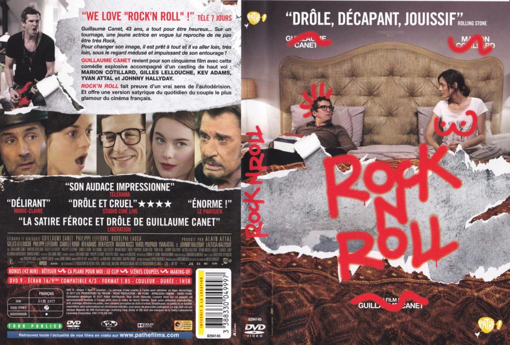 JAQUETTE DVD FILMS ( Jaquette + Sticker ) 2017_r27