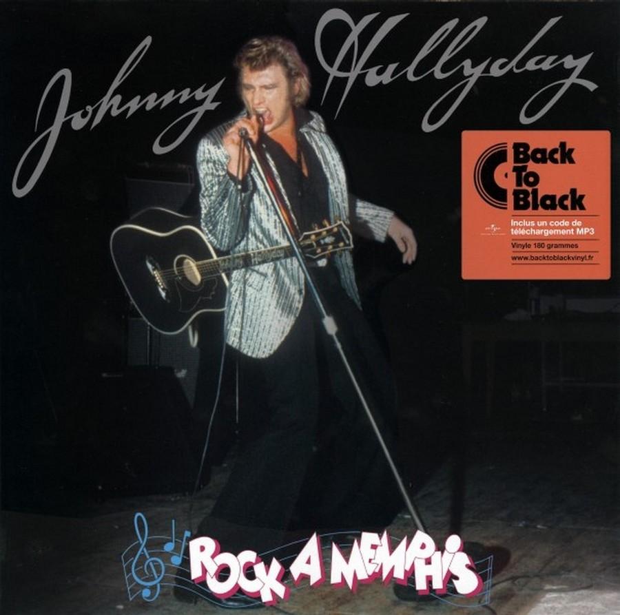 ROCK A MEMPHIS ( 33 TOURS )( TOUTES LES EDITIONS )( 1975 - 2020 ) 2017_r36