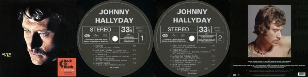 Albums et Compilations pour collectionneurs ( Back to Black ) 2017_v11