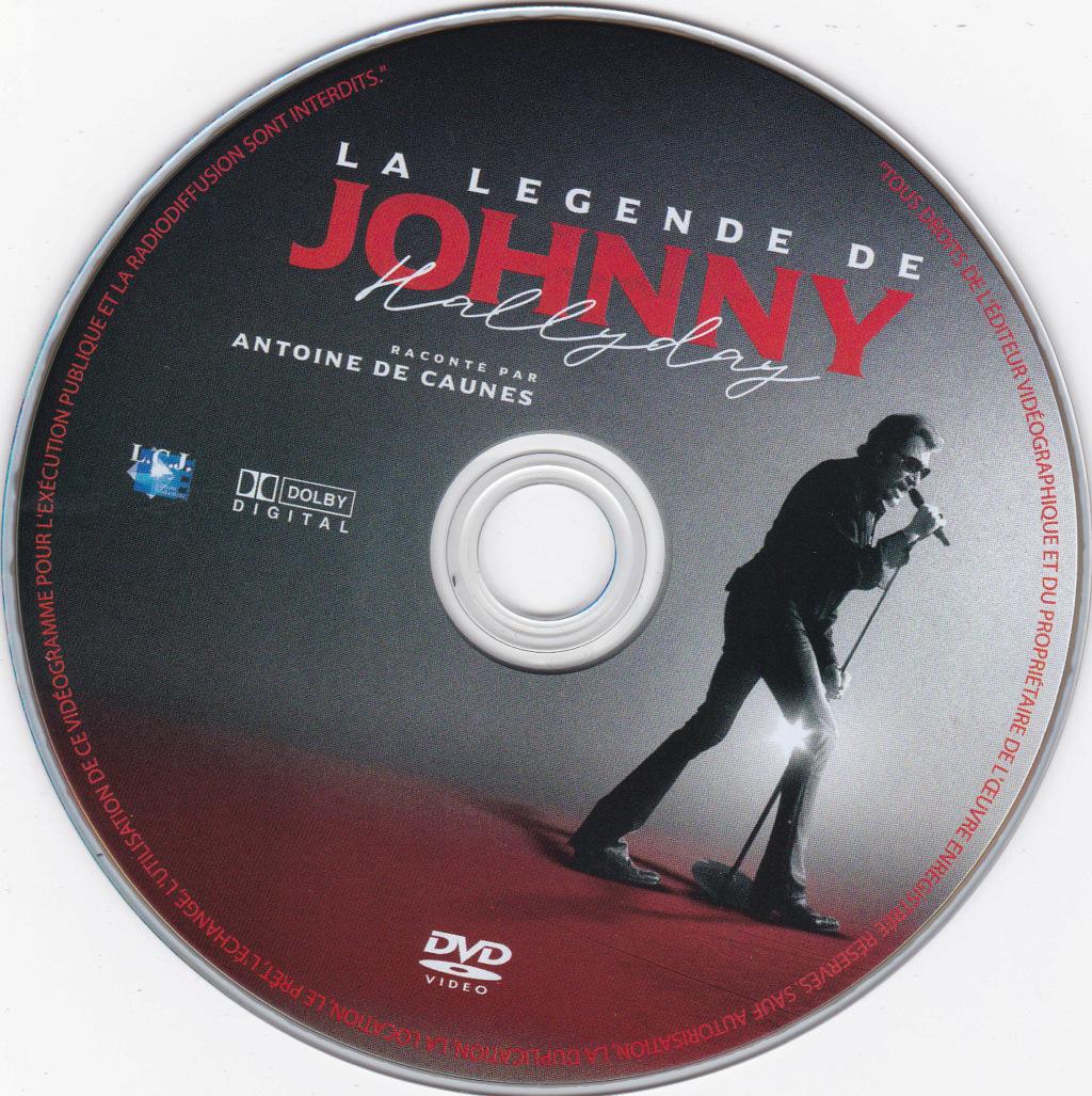 JAQUETTE DVD EMISSIONS TV , DOCUMENTS ,COMPILATIONS , ETC ( Jaquette + Sticker ) 2018_l14