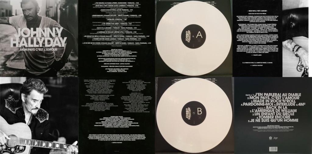Les albums de johnny et leurs cotes ( Argus 1960 - 2017 ) 2018_m31