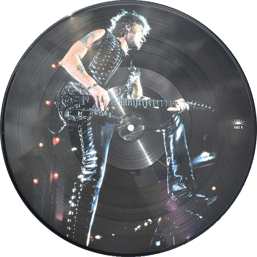 Picture disc officiel ( Universal, Sony, Warner ) 2018_r15
