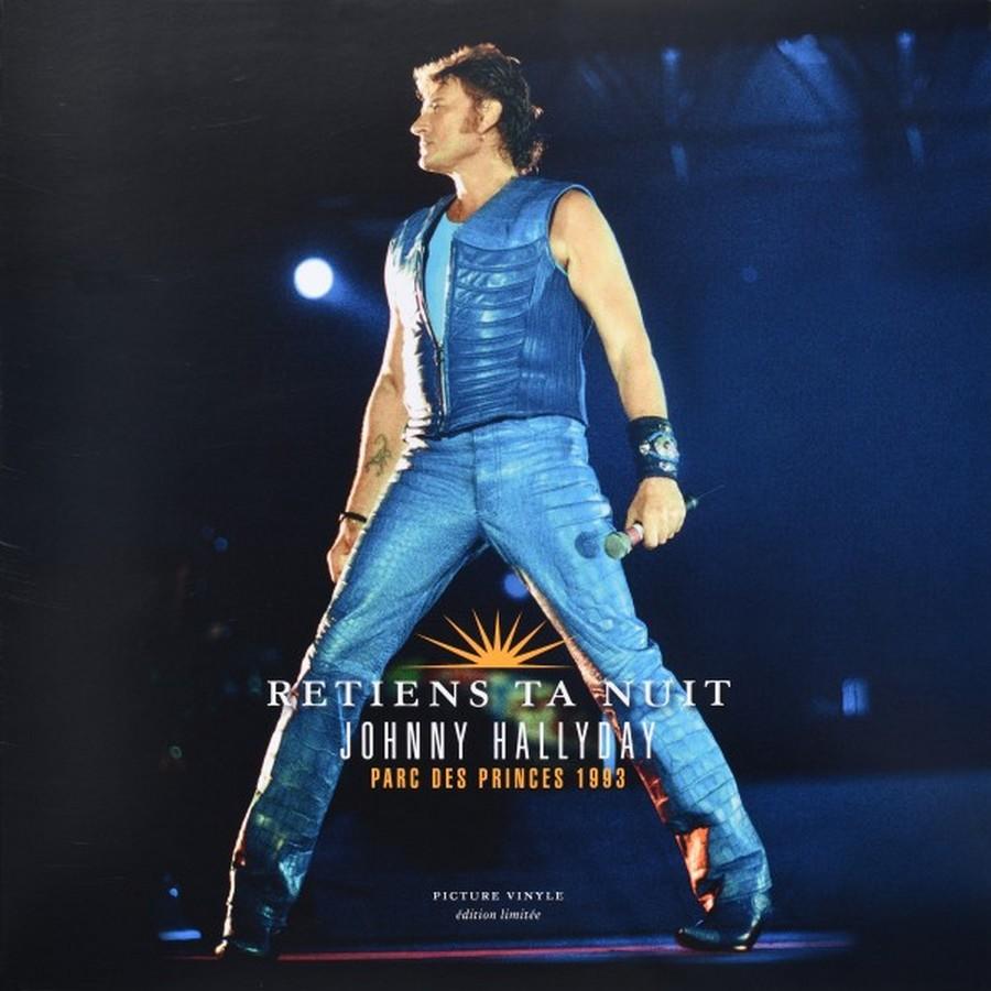Picture disc officiel ( Universal Music )( Première partie ) 2018_r20