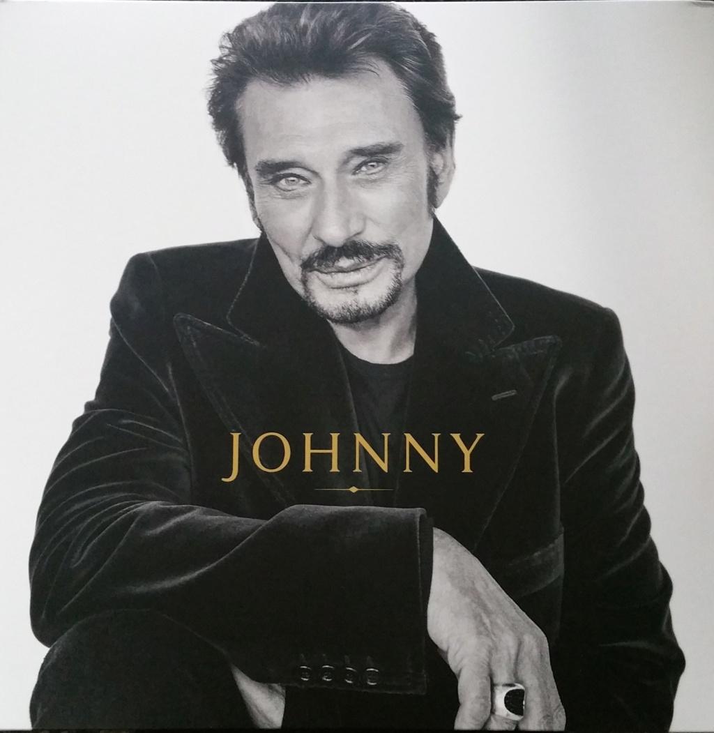 Nouvel Album 'Johnny' ( 2019 ) 20191111