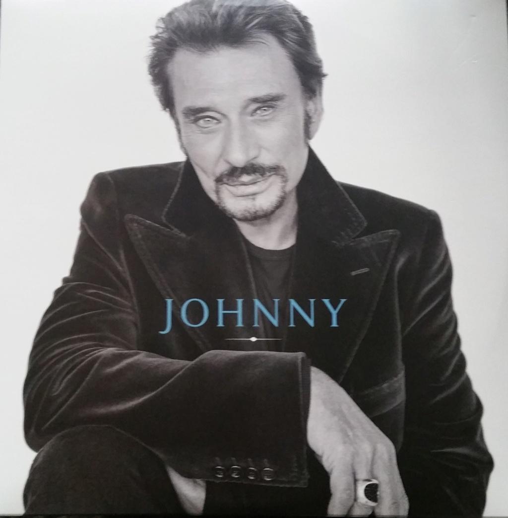 Nouvel Album 'Johnny' ( 2019 ) 20191119