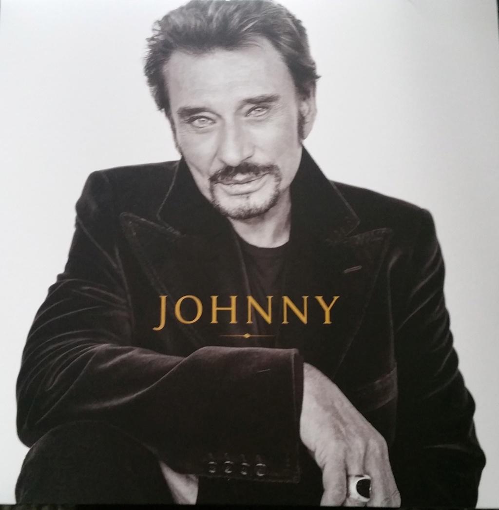 Nouvel Album 'Johnny' ( 2019 ) 20191126