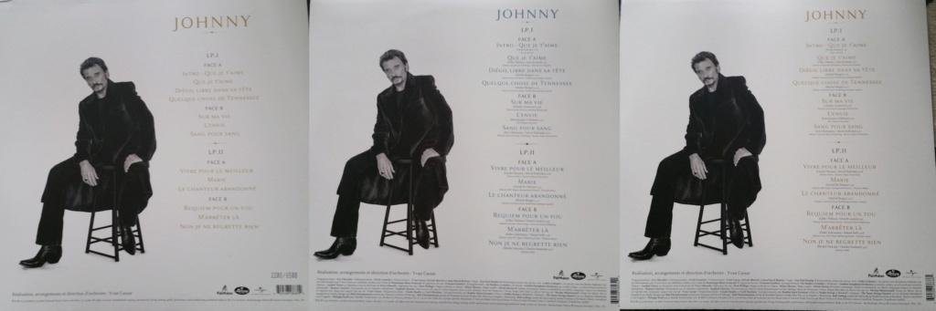 Nouvel Album 'Johnny' ( 2019 ) 2019_j24