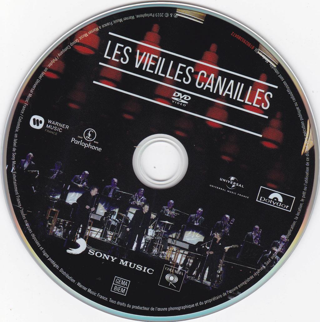 JAQUETTE DVD CONCERTS ( Jaquette + Sticker ) 2019_l14