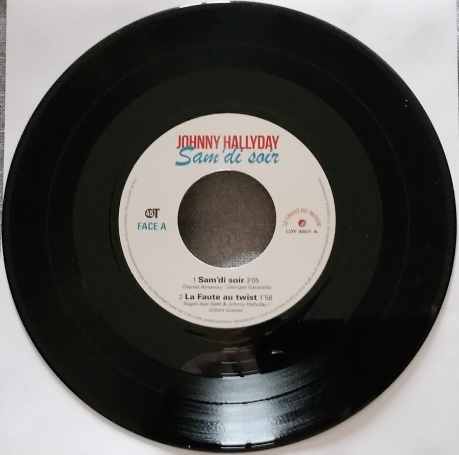 AU BON VIEUX TEMPS DU JUKE-BOX ( COFFRET 3LP + 1 EP )( NOUVEAUTE ) 20200918