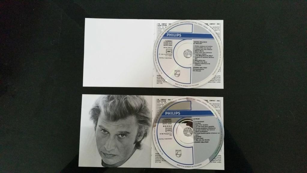 Premier album studio sortis en CD - Page 2 20201215