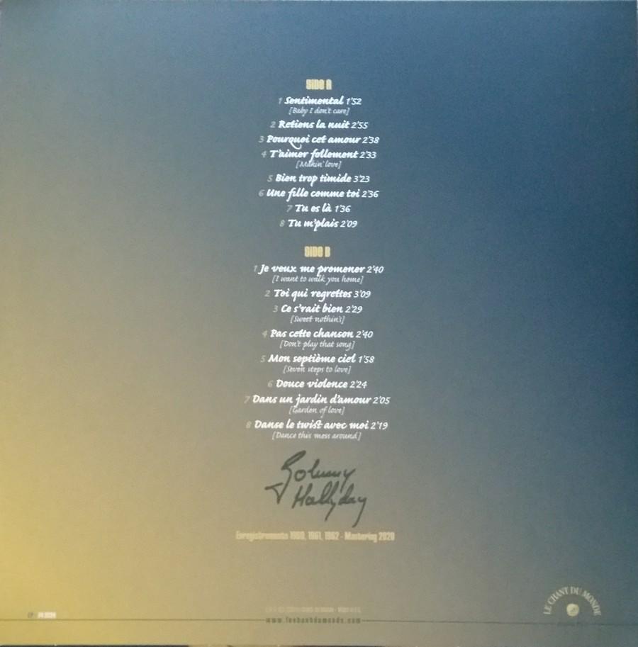 AU BON VIEUX TEMPS DU JUKE-BOX ( COFFRET 3LP + 1 EP )( NOUVEAUTE ) 2020_a28