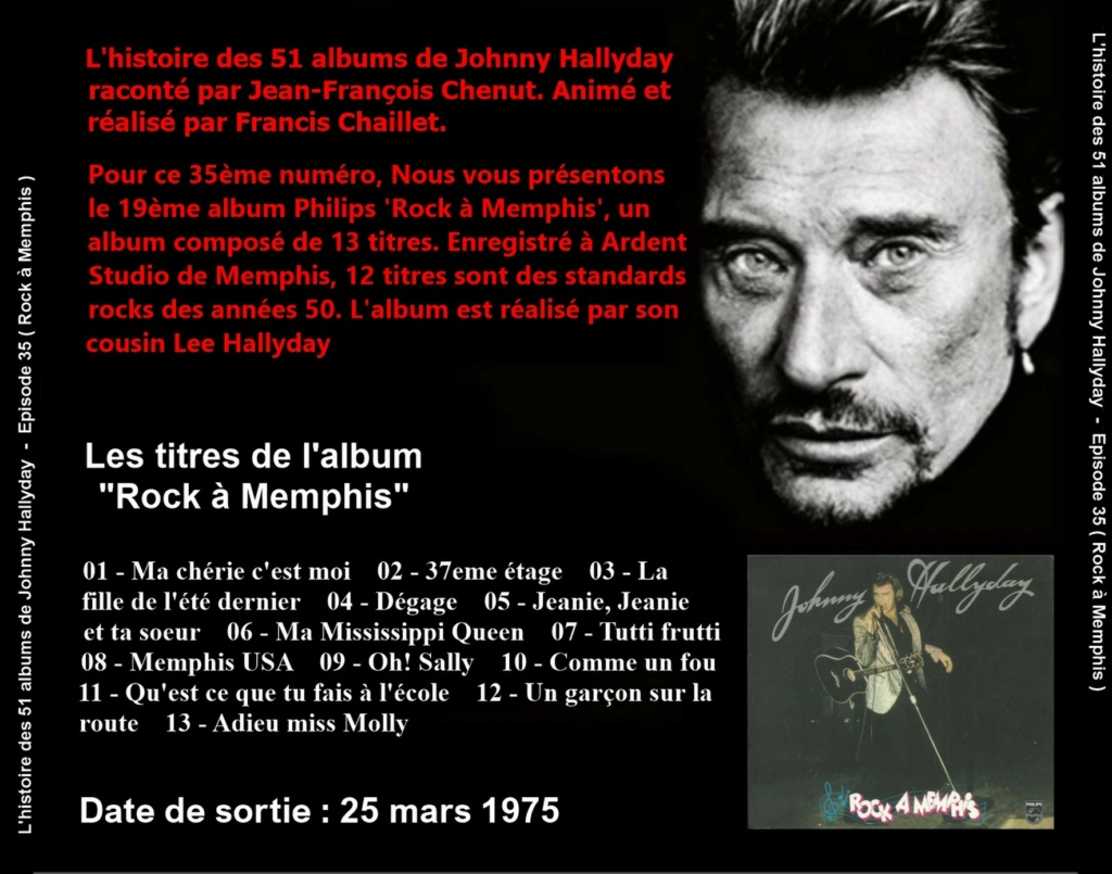 Pochettes CD Recto/Verso des 51 albums de Johnny en Podcast - Page 2 2020_l48
