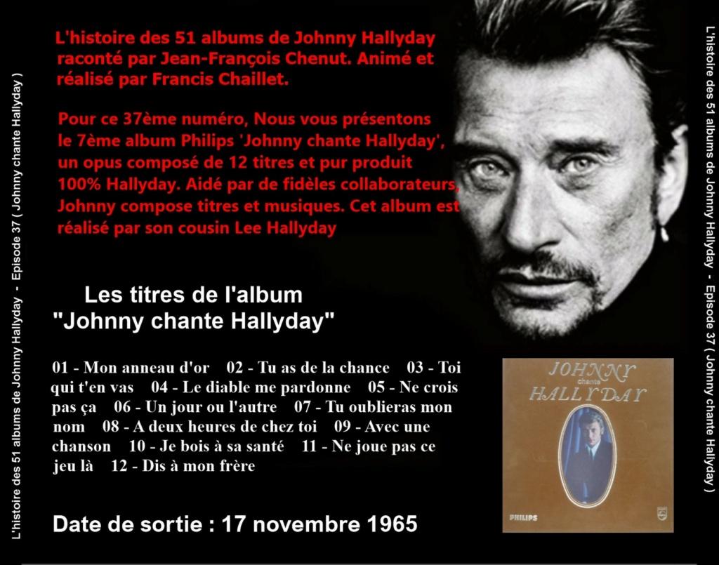 Pochettes CD Recto/Verso des 51 albums de Johnny en Podcast - Page 2 2020_l57