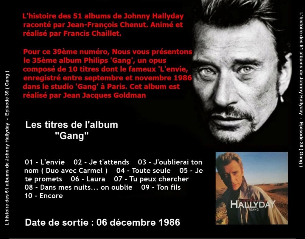 Pochettes CD Recto/Verso des 51 albums de Johnny en Podcast - Page 2 2020_l65