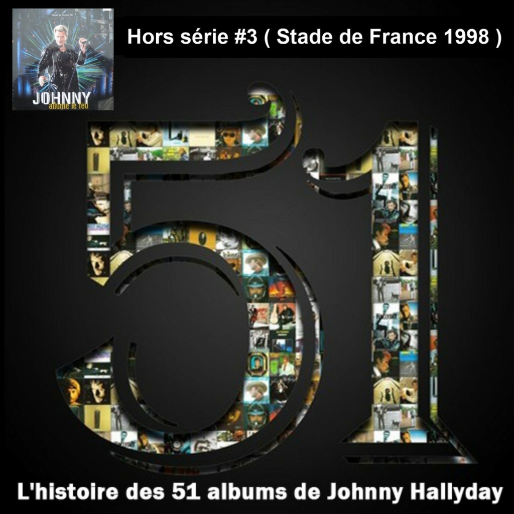 Pochettes CD Recto/Verso des 51 albums de Johnny en Podcast - Page 2 2020_l66