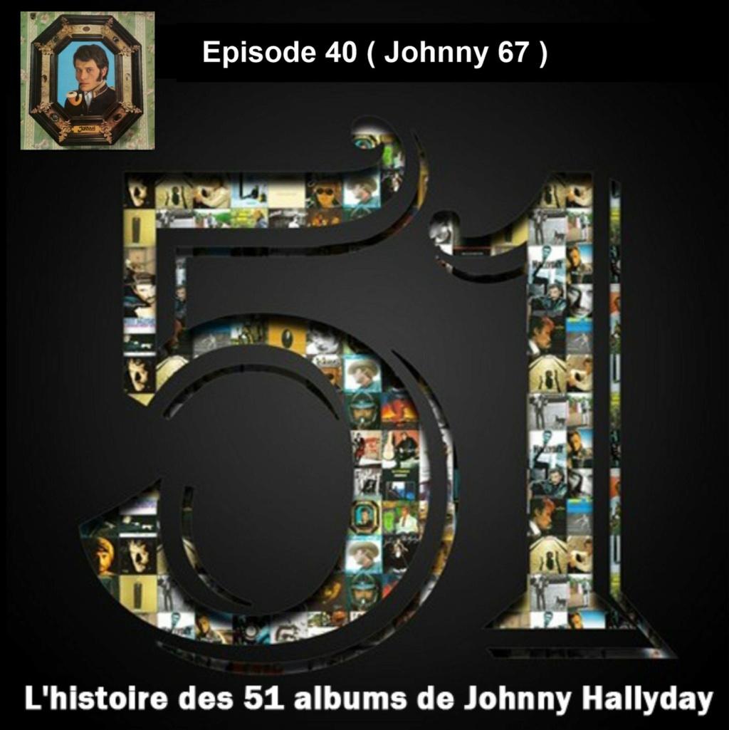 Pochettes CD Recto/Verso des 51 albums de Johnny en Podcast - Page 2 2020_l70