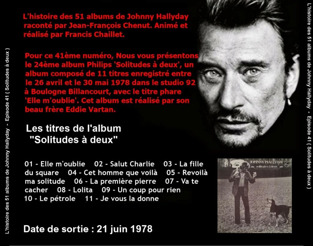 Pochettes CD Recto/Verso des 51 albums de Johnny en Podcast - Page 2 2020_l73