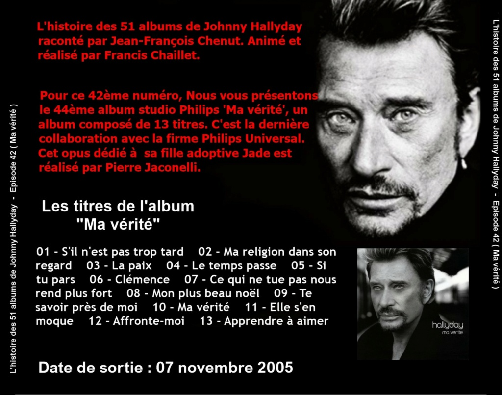 Pochettes CD Recto/Verso des 51 albums de Johnny en Podcast - Page 2 2020_l79