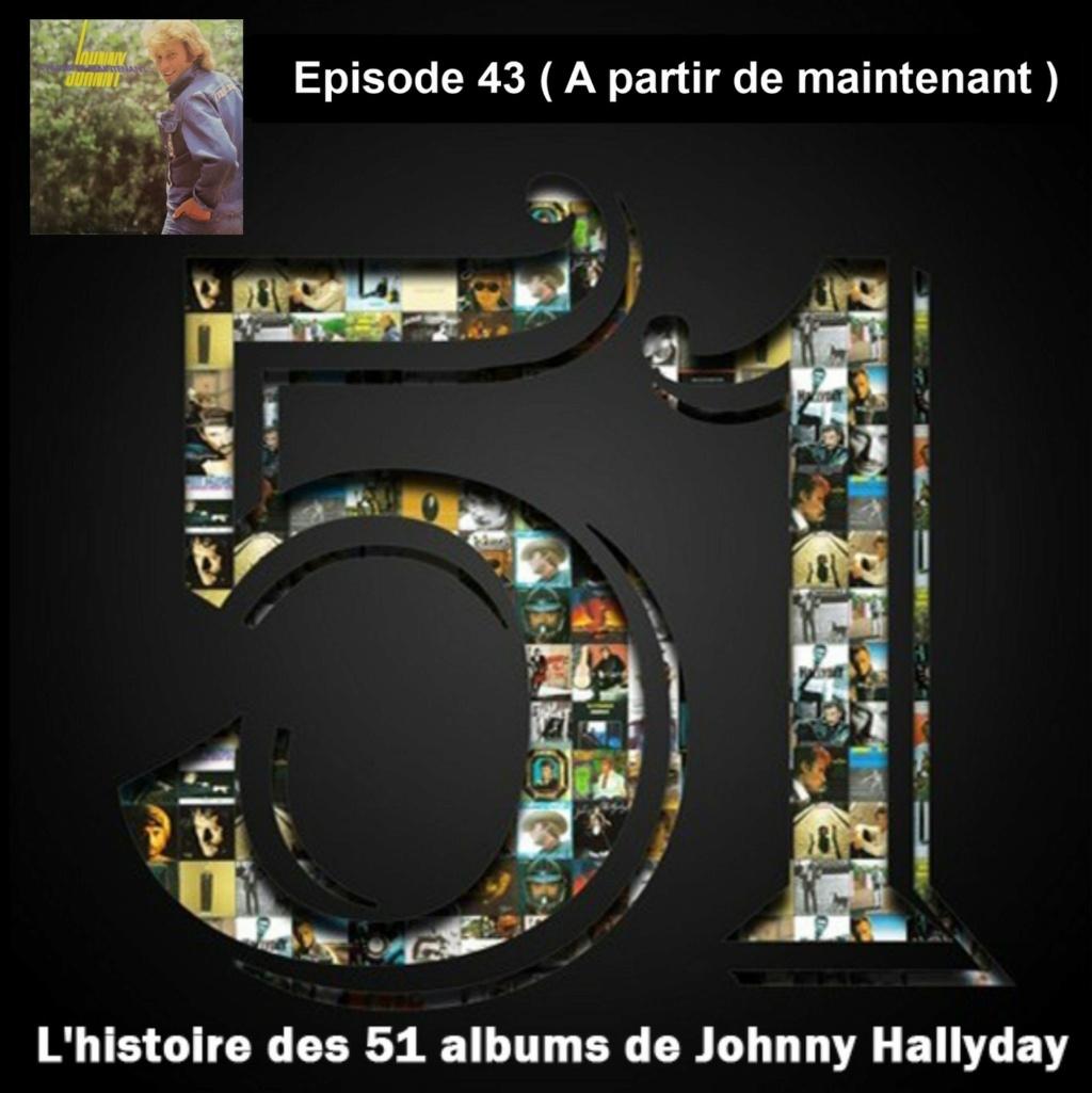 Pochettes CD Recto/Verso des 51 albums de Johnny en Podcast - Page 2 2020_l80