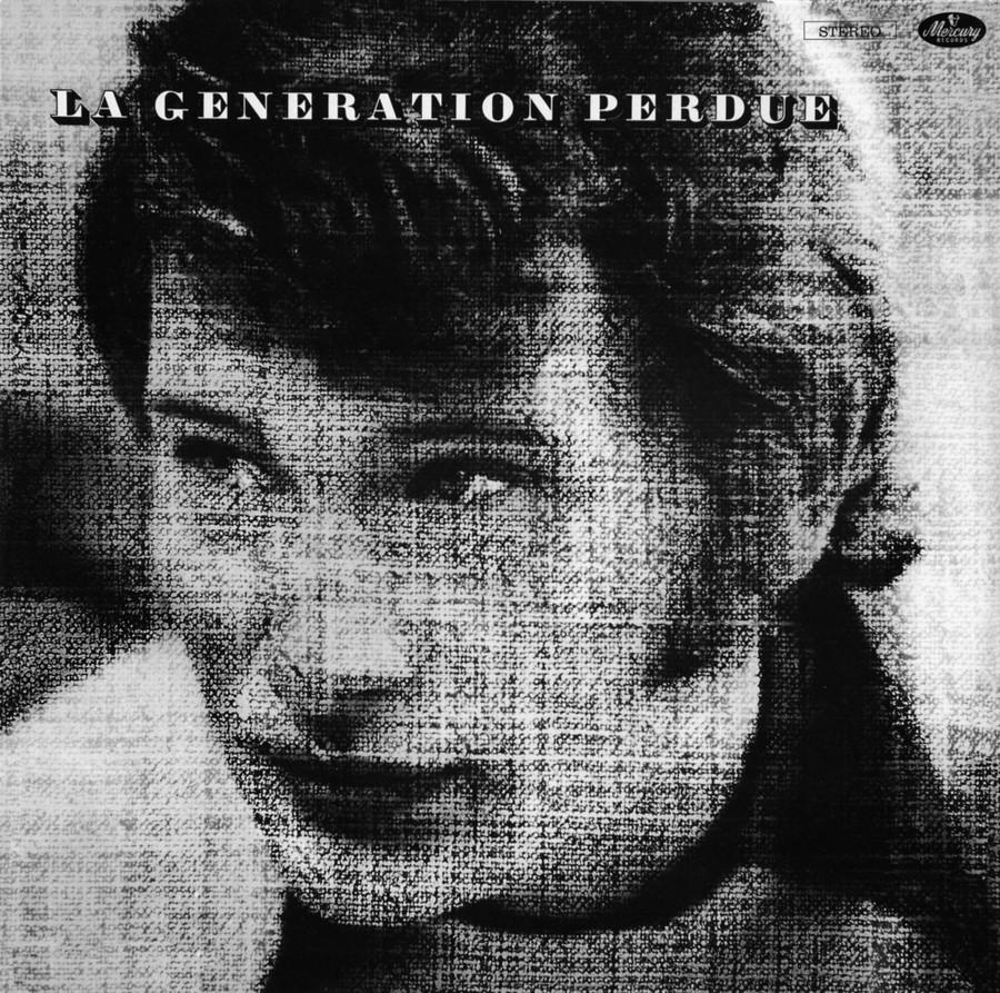 LA GENERATION PERDUE ( 33 TOURS )( TOUTES LES EDITIONS )( 1966 - 2020 ) 2020_n24