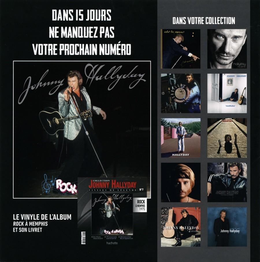 LE PENITENCIER ( 33 TOURS )( TOUTES LES EDITIONS )( 1964 - 2020 ) 2020_n39