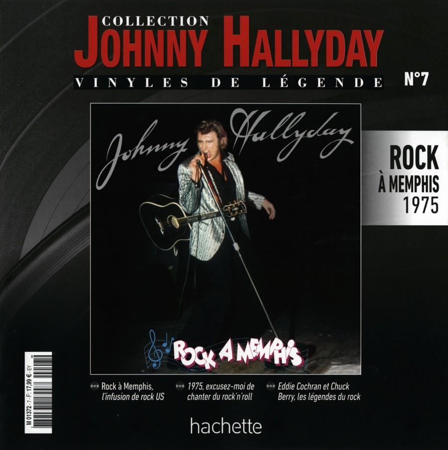 ROCK A MEMPHIS ( 33 TOURS )( TOUTES LES EDITIONS )( 1975 - 2020 ) 2020_n43