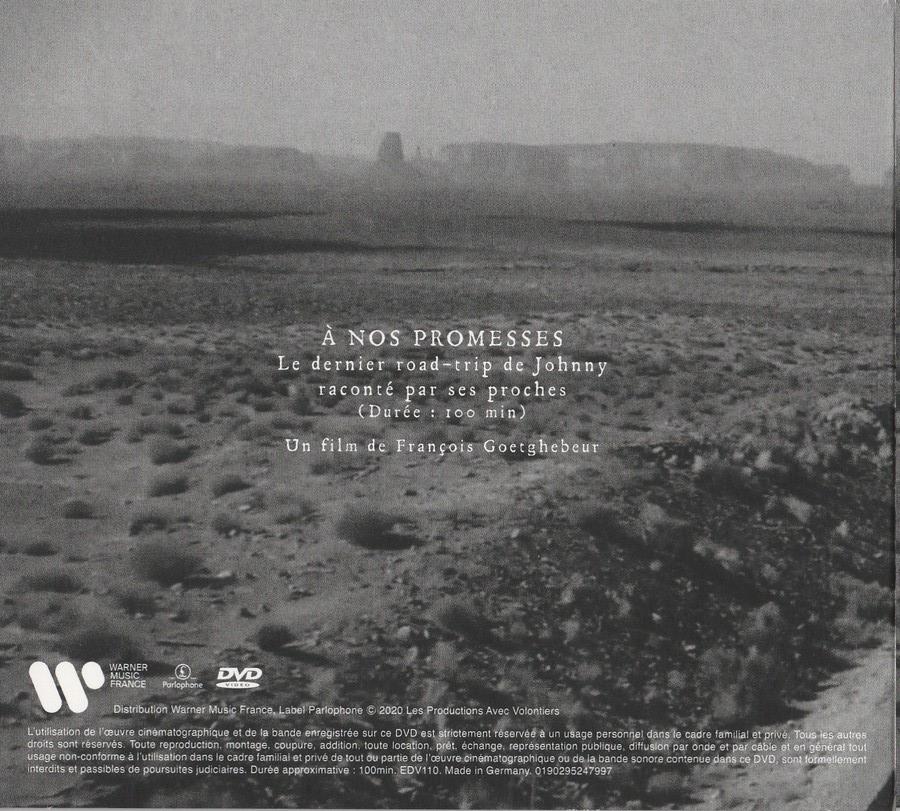 SON REVE AMERICAIN (  NOUVEAUTE WARNER )( 2020 ) 2020_s15