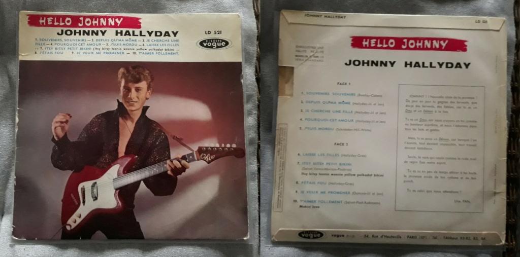 Les albums de johnny et leurs cotes ( Argus 1960 - 2017 ) - Page 2 20210510