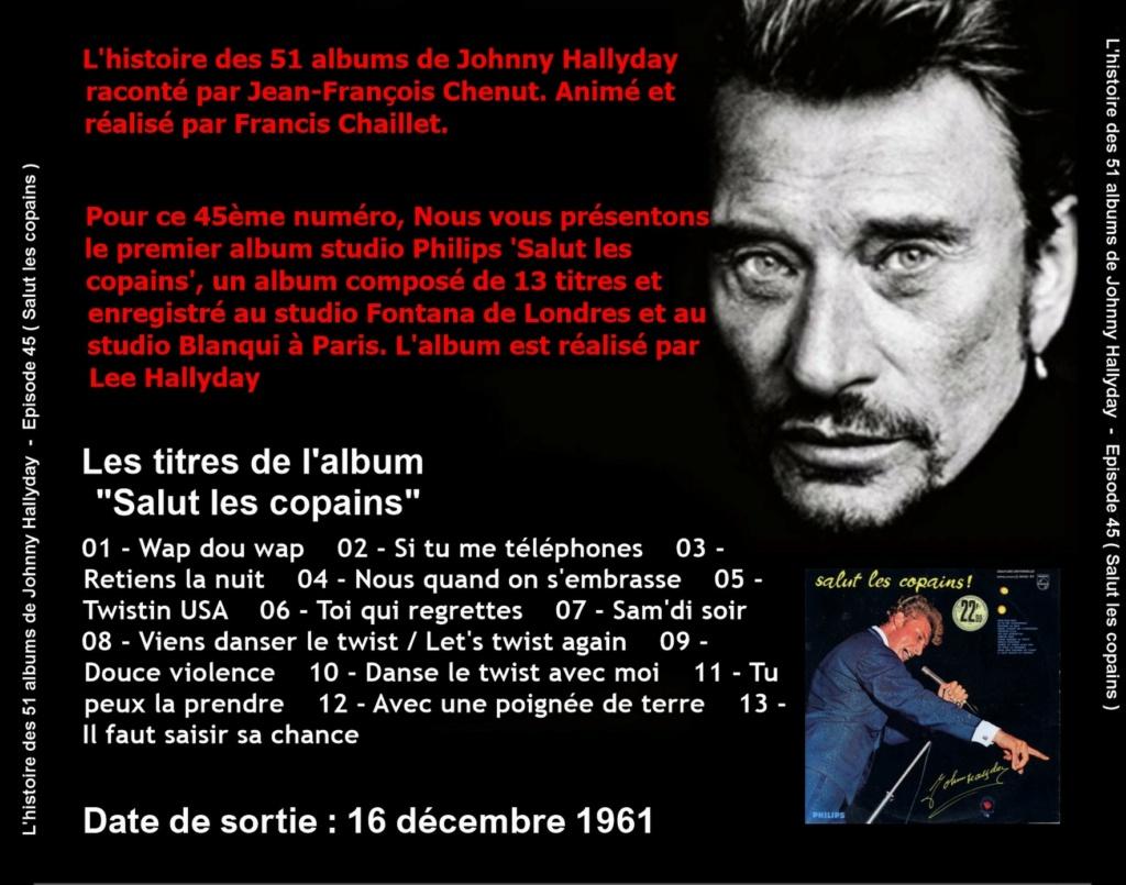Pochettes CD Recto/Verso des 51 albums de Johnny en Podcast - Page 2 2021_l13