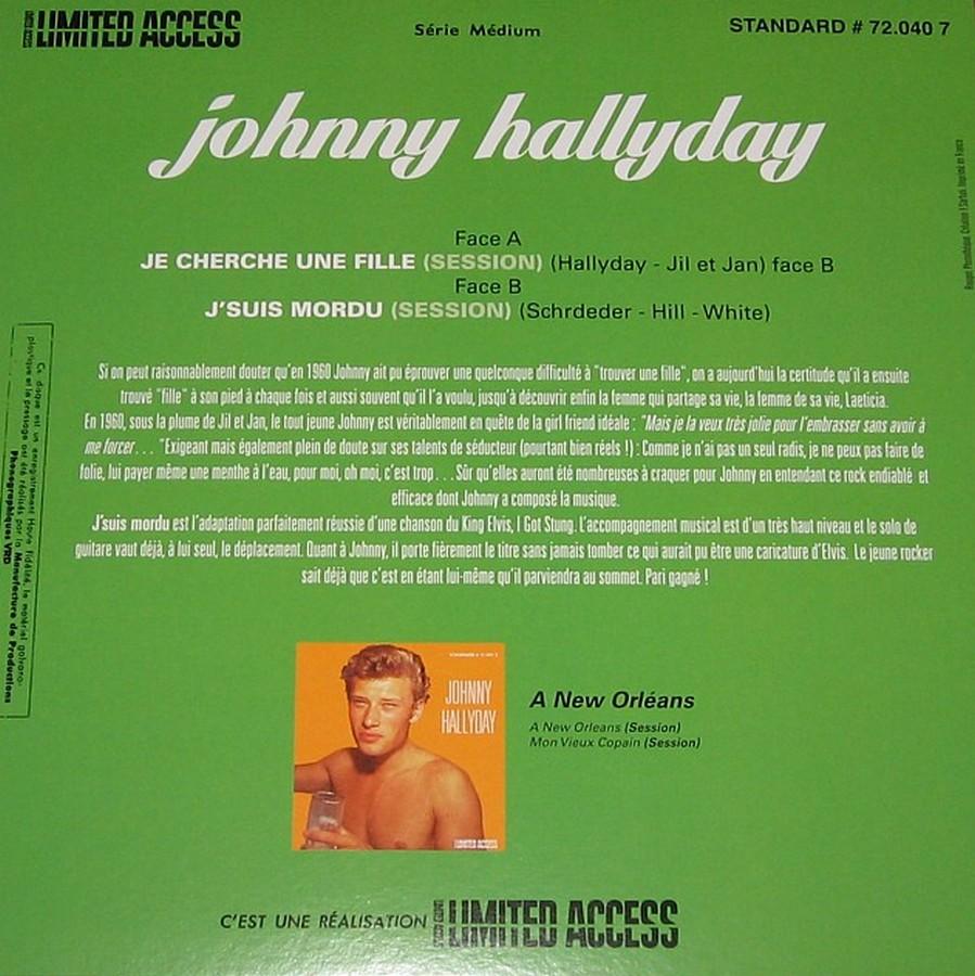 Picture disc officiel ( Big Beat Record - Limited Access - LMLR )( Troisième par 2063b710