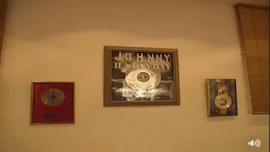 PROPRIETE OU A RESIDE JOHNNY HALLYDAY ( 2/10 ) 'LA LORADA' ( 1990-2000 ) 2510