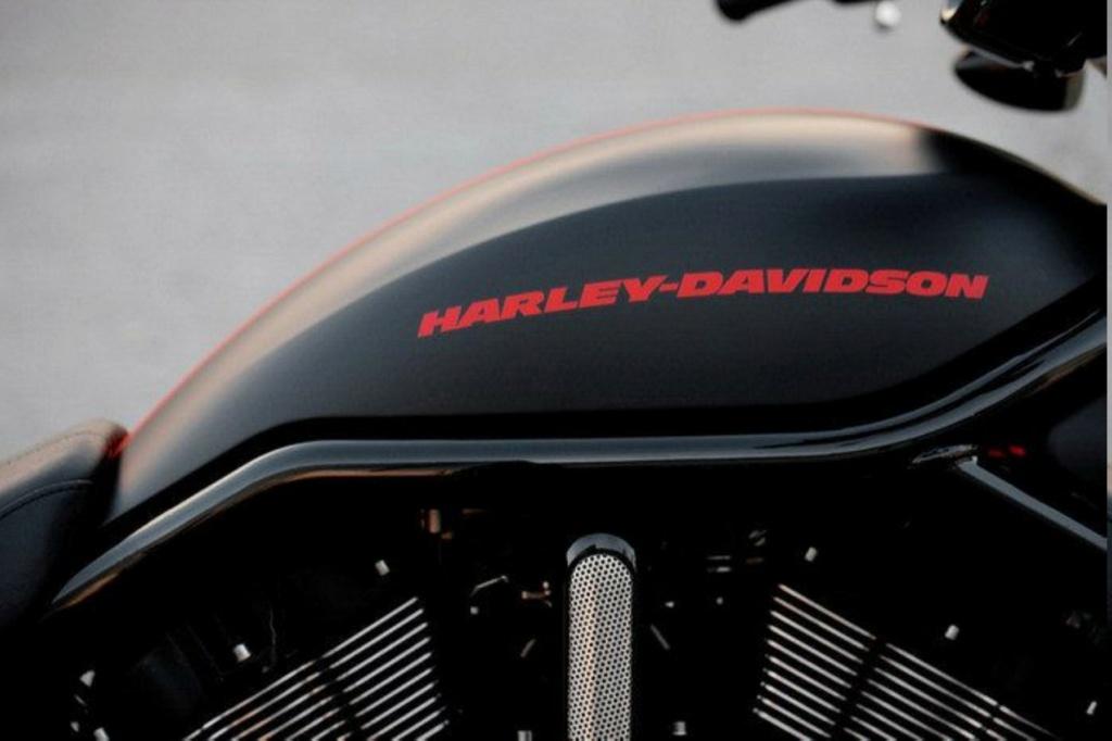 HARLEY-DAVIDSON VRSCDX NIGHT ROD DE JOHNNY HALLYDAY ( 2007 ) 34812612
