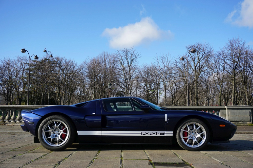 FORD GT DE JOHNNY HALLYDAY ( 2007 ) 3980_111