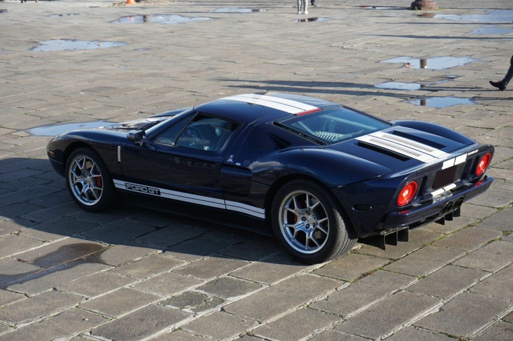 FORD GT DE JOHNNY HALLYDAY ( 2007 ) 3980_114