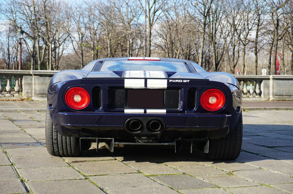 FORD GT DE JOHNNY HALLYDAY ( 2007 ) 3980_115