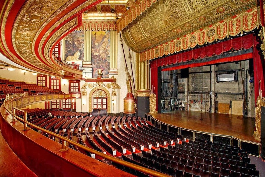 LES CONCERTS DE JOHNNY 'BEACON THEATRE, NEW-YORK 2014' 3dc9e111