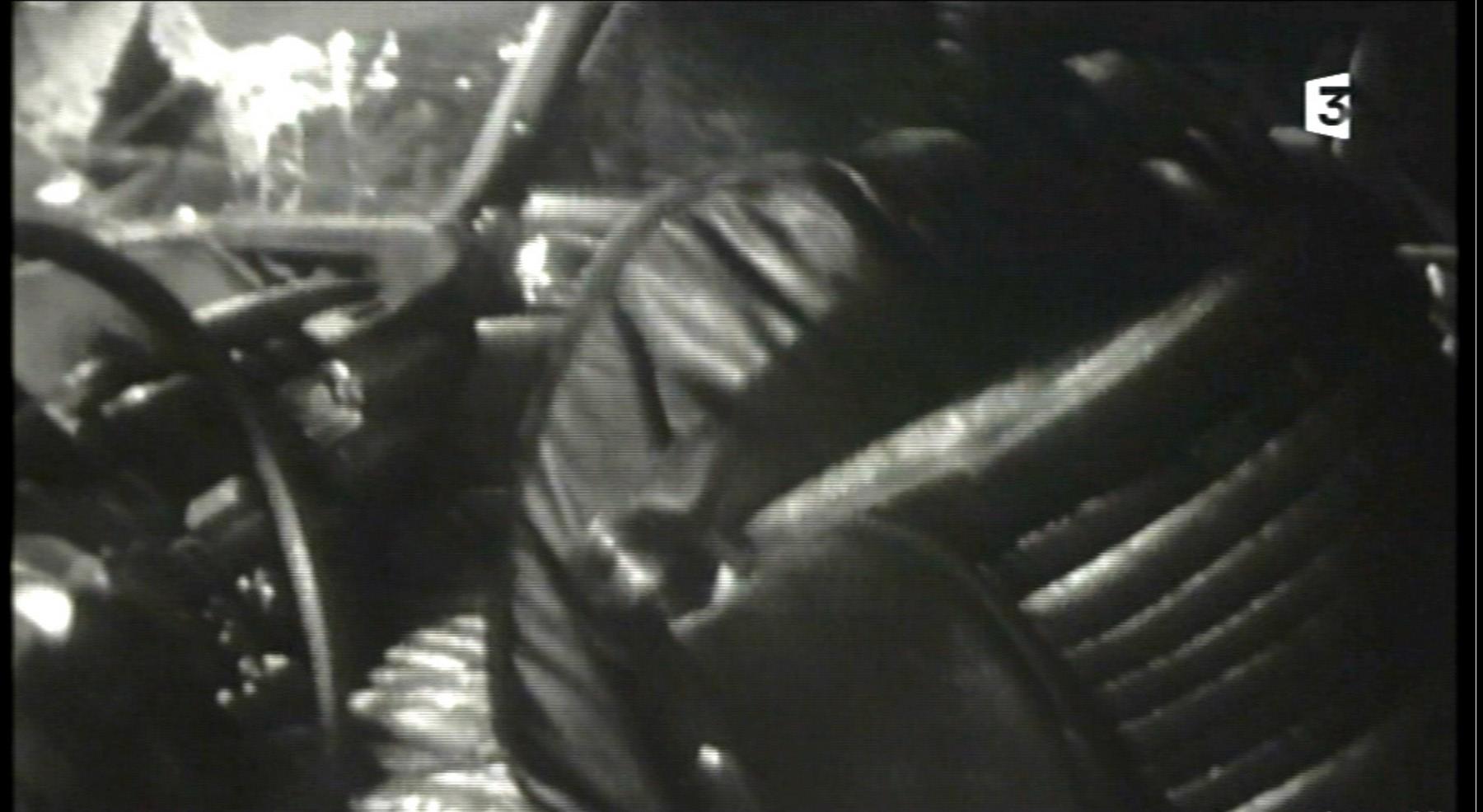 CITROËN DS 21 PALLAS DE JOHNNY HALLYDAY ( 1969 ) 41770010