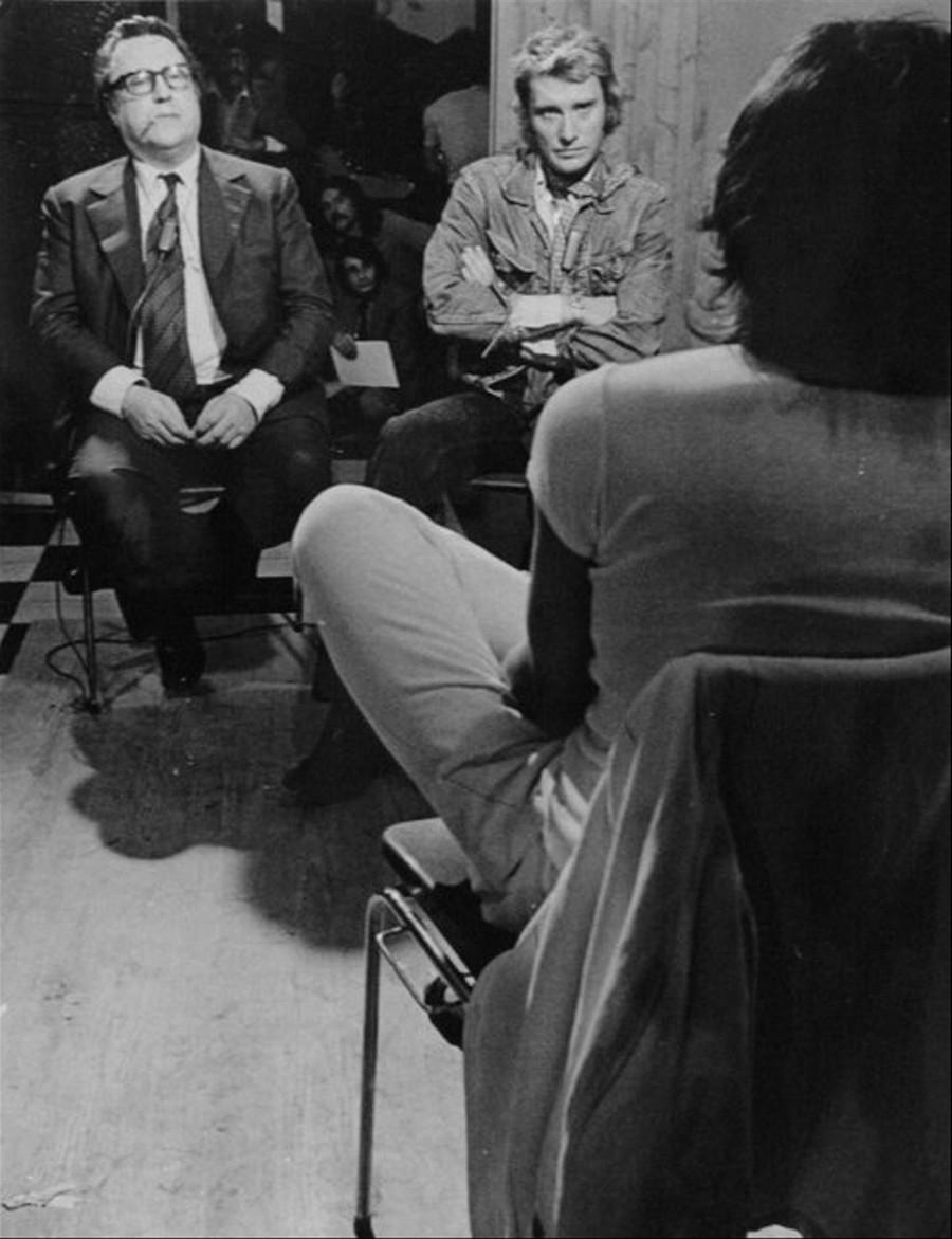 LES CONCERTS DE JOHNNY 'PRISON DE BOCHUZ, SUISSE 1974' 5tnoq310