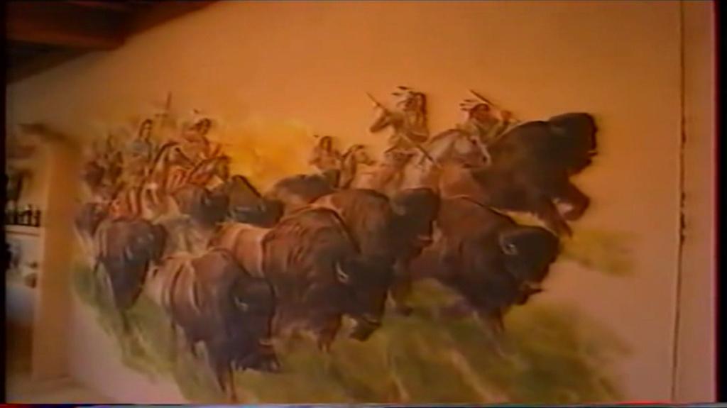 PROPRIETE OU A RESIDE JOHNNY HALLYDAY ( 2/10 ) 'LA LORADA' ( 1990-2000 ) 6711