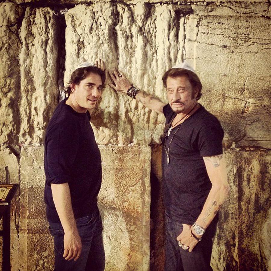 LES CONCERTS DE JOHNNY 'TEL AVIV, ISRAEL 2012' 69725_10