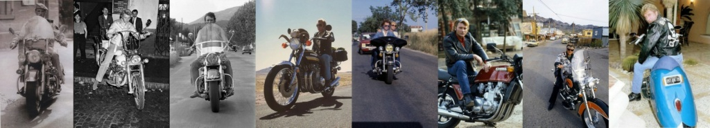 AUTO/MOTO DE JOHNNY HALLYDAY ( RECAPITULATIF  )( 1961-2017 ) 6b0a4315
