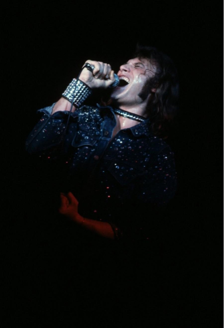 LES CONCERTS DE JOHNNY 'PALAIS DES SPORTS 1971' 71_pds11